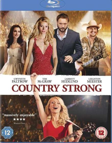 Country Strong - Blu ray