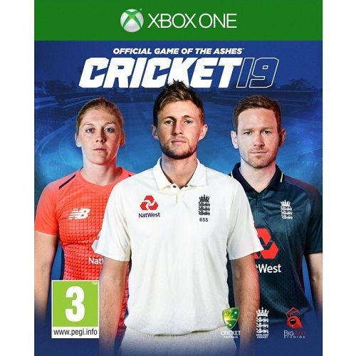 Cricket 19 Xbox One Game