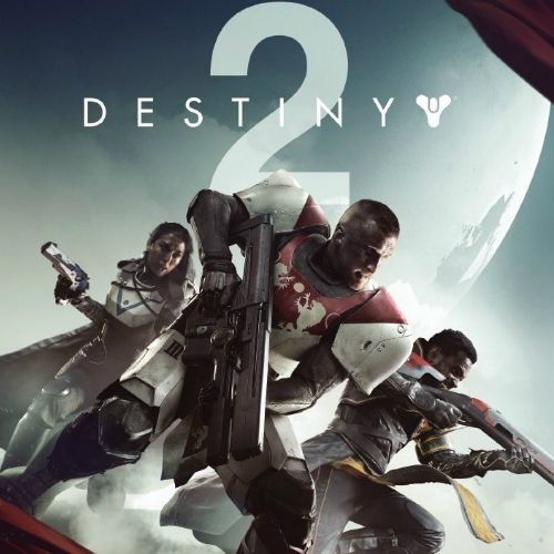 Destiny 2 Battle.Net Key