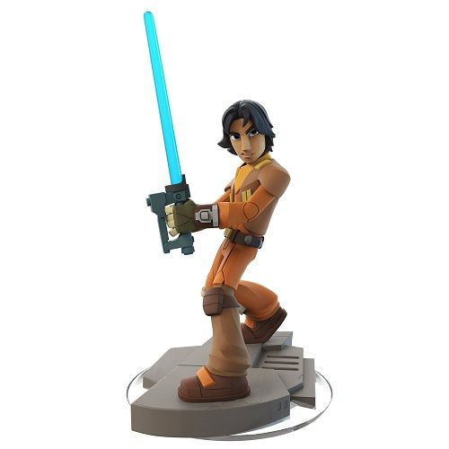 Disney Infinity 3.0 Star Wars Ezra Bridger Figure