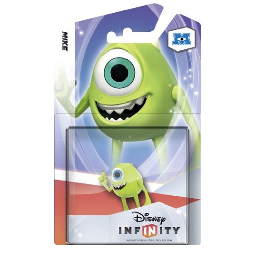 Disney Infinity Monsters Inc Mike