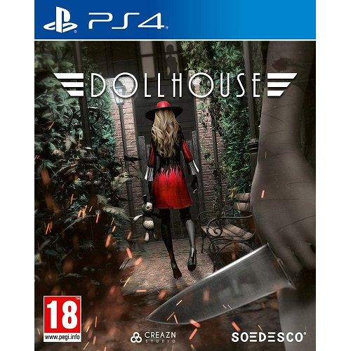 Dollhouse PS4 Game