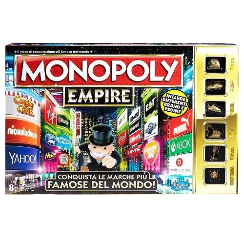 Empire Monopoly