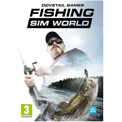 Fishing Sim World PC Game