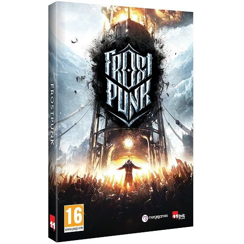 Frostpunk PC Game