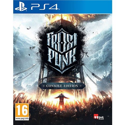 Frostpunk PS4 Game