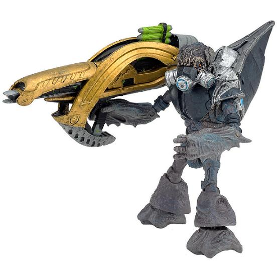 Halo Anniversary (Series 1) Grunt (Single Unit) - Figures