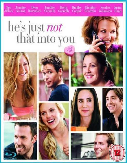 He's Just Not That Into You (Blu-ray)