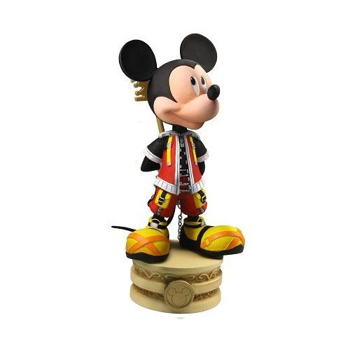 Kingdom Hearts Headknocker (King Mickey)