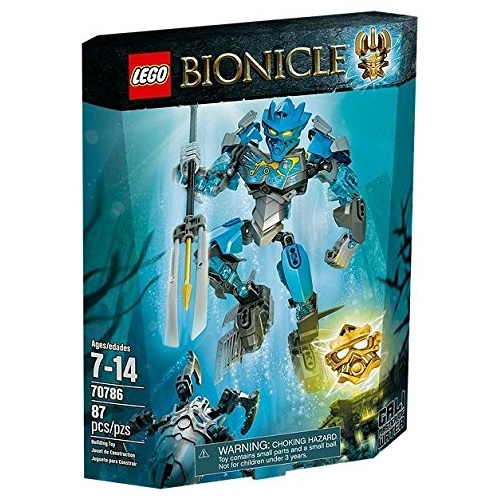 LEGO Bionicle Gali Master of Water (70786)
