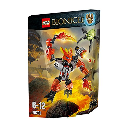 LEGO Bionicle Protector of Fire (70783)