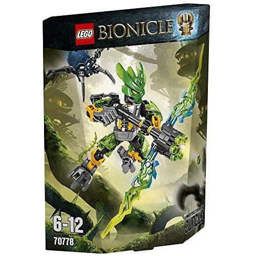 LEGO Bionicle Protector of Jungle (70778)