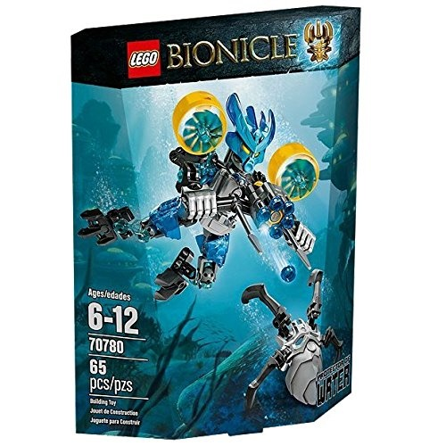 LEGO Bionicle Protector of Water (70780)