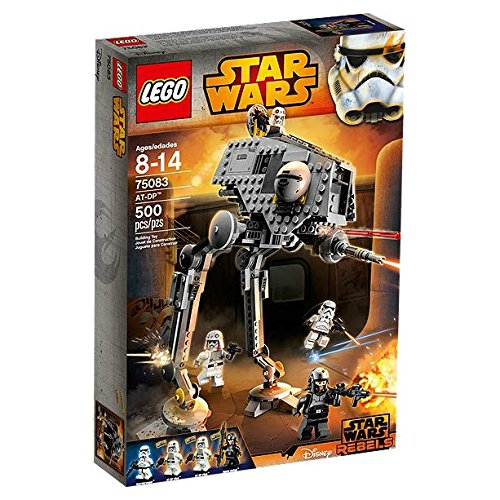 LEGO Star Wars AT-DP Pilot (75083)