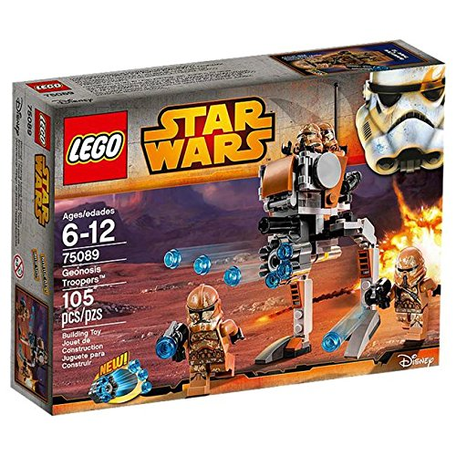 LEGO Star Wars Geonosis Trooper (75089)