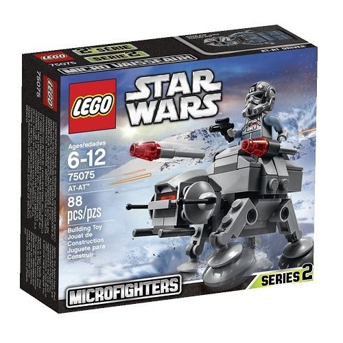 LEGO Star Wars Micro AT AT (75075)
