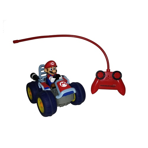 Mario Kart 7 Micro Drive Remote Control Vehicle