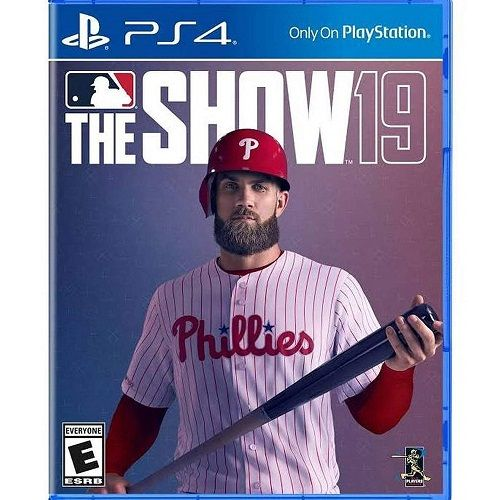 MLB The Show 19 [#] PS4 Game
