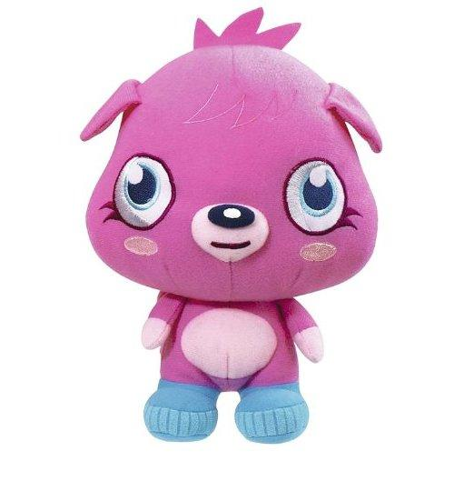 Moshi Monsters Talking Plush Poppet - Figures