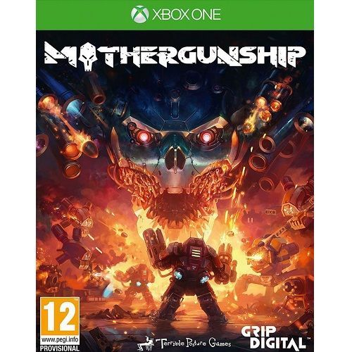 Mothergunship Xbox One Game