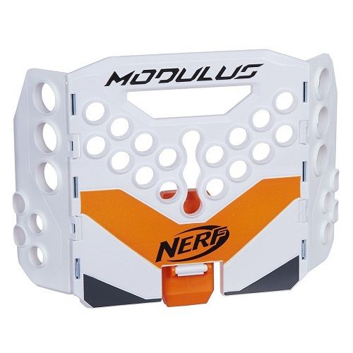 NERF Modulus Gear Storage Shield