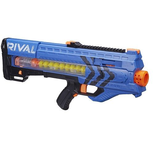 NERF Rival Zeus MXV 1200 Assortment