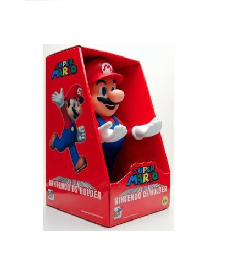 Nintendo - Mario DS Holder (New Design) - Figures