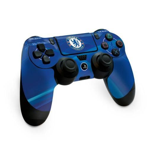 Official Chelsea FC PS4 Controller Skin