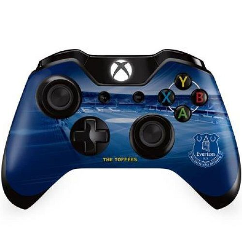 Official Everton FC Xbox One Controller Skin