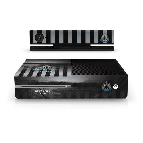 Official Newcastle United FC Xbox One Console Skin