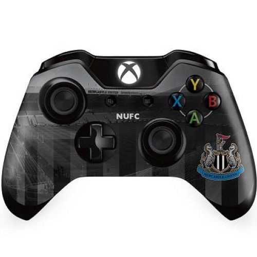 Official Newcastle United FC Xbox One Controller Skin