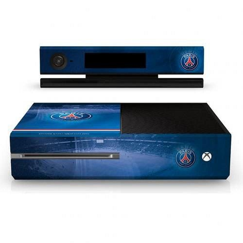 Official Paris Saint Germain FC Xbox One Console Skin