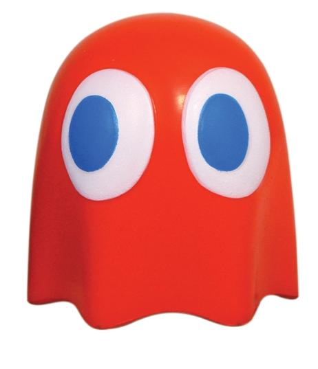 Pac-Man Ghost Stressball - Toys