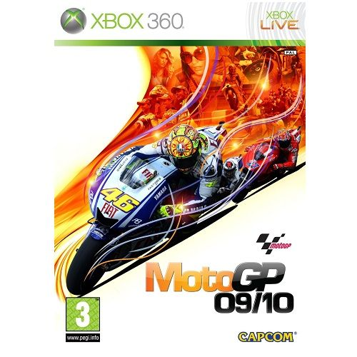 Pre-Owned | MotoGP 09/10 Xbox 360