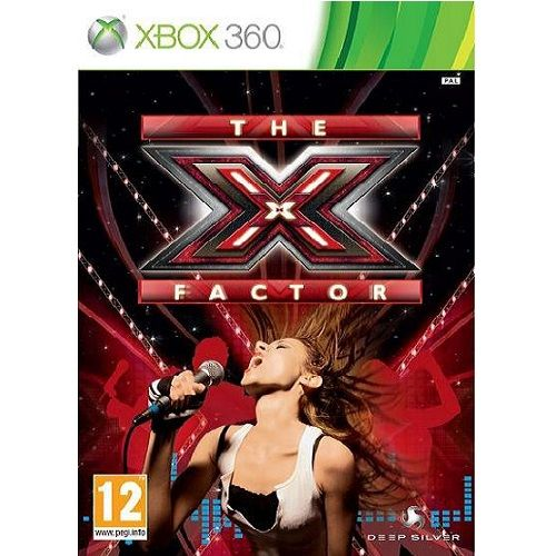 Pre-Owned | X-Factor (Solus) Xbox 360