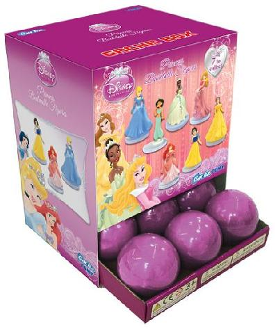 Princess Buildable Figures Part 2 - Toys