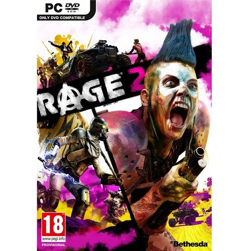 Rage 2 PC Game