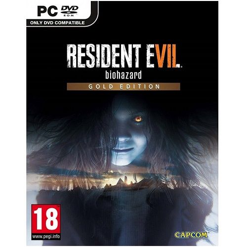 Resident Evil 7 Biohazard Gold Edition PC Game