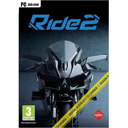 Ride 2 PC Game