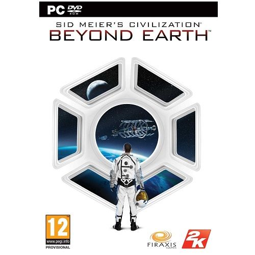 Sid Meiers Civilization Beyond Earth PC Game