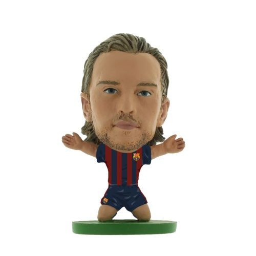 Soccerstarz Barcelona Ivan Rakitic (2018) Home Kit
