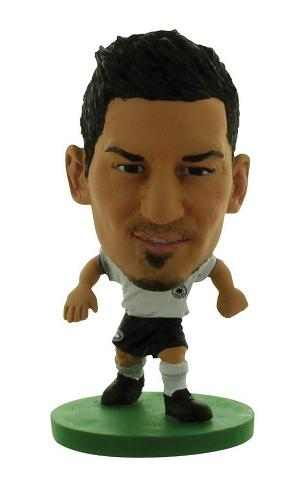 Soccerstarz Germany Illkay Gundogan Figures