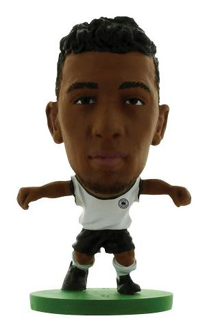 SoccerStarz Germany Jerome Boateng Figures
