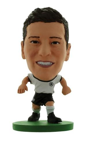 SoccerStarz Germany Julian Draxler Figures