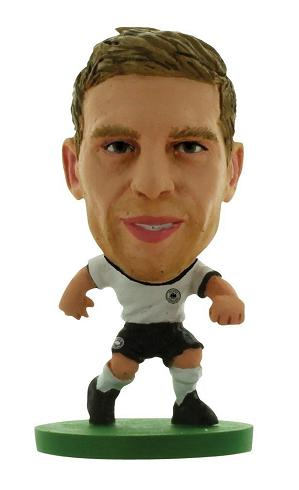 SoccerStarz Germany Per Mertesacker Figures