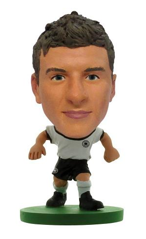 SoccerStarz Germany Thomas Muller Figures