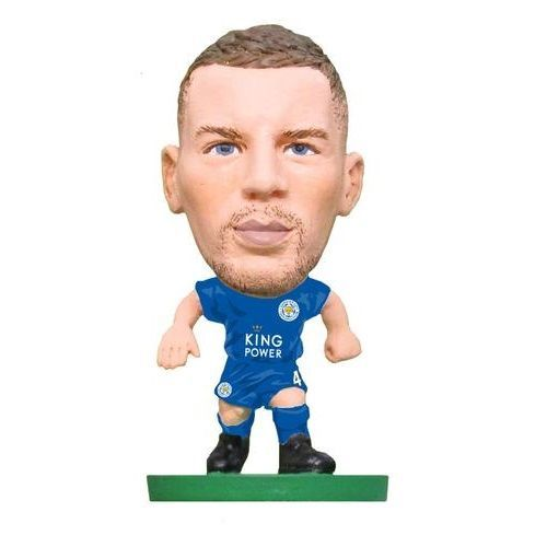 Soccerstarz Leicester Danny Drinkwater (Classic) Home Kit