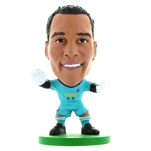 Soccerstarz Swansea Michel Vorm Home Kit