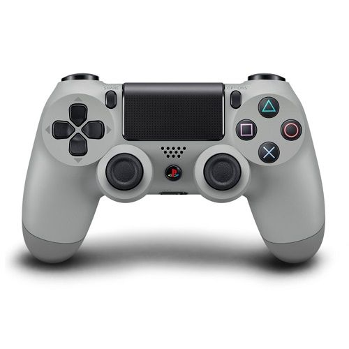 Sony PS4 Controller 20th Anniversary Edition