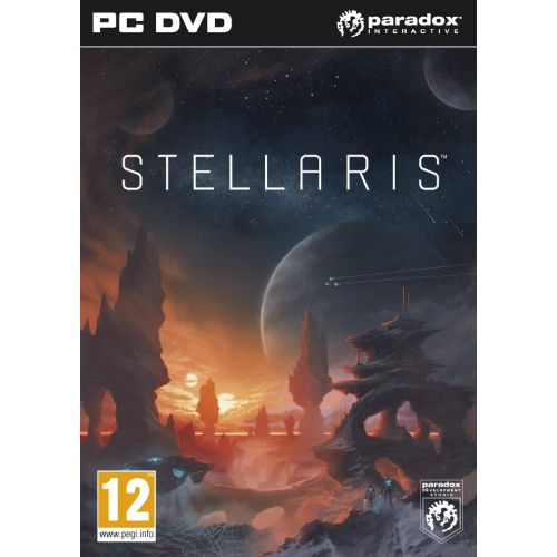 Stellaris PC Game